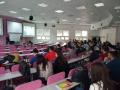 Gostujuća predavanja u školskoj 2017/2018 godini