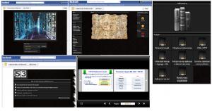 Učenje kroz igru i društvene mreže