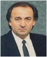 prof. dr Milorad Stanojević