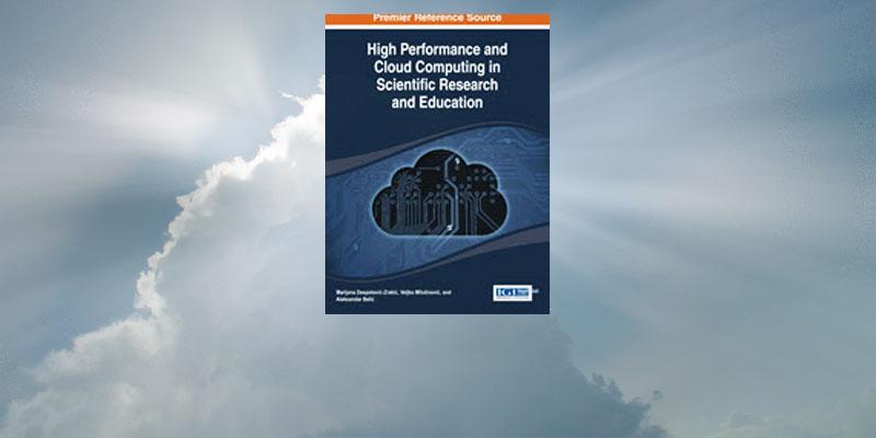 Monografija iz oblasti cloud computinga