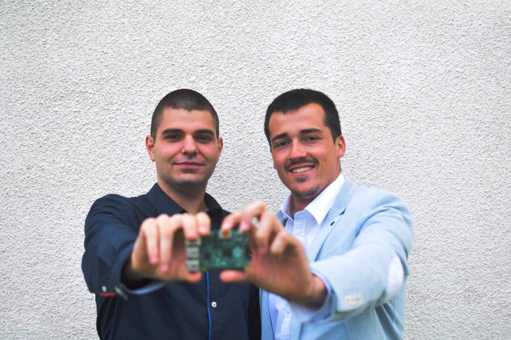 Ivan i Aca