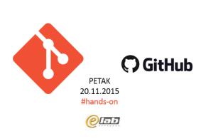 Git i GitHub Hand-On