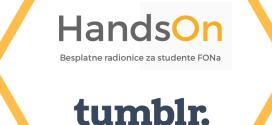 Handson: Tumblr