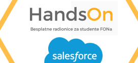 Handson: Salesforce
