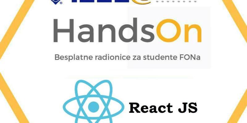 HandsOn: ReactJS