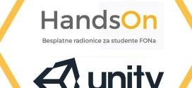 HandsOn: Unity