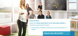 """Bosch: """"New skills for digital age"""""""