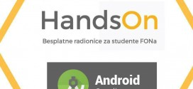 HandsOn: Android Studio