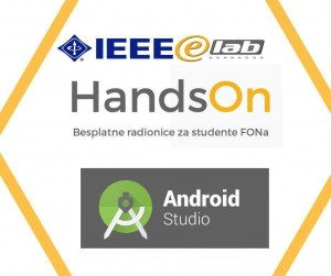 HandsOn: Android Studio